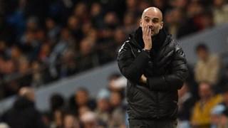 Pep Guardiola: Man City khó cạnh tranh với các đội bóng hàng đầu