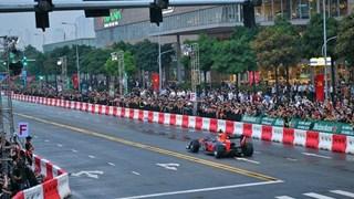 Việt Nam gấp rút hoàn tất công tác chuẩn bị cho cuộc đua F1