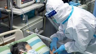 Trung Quốc: Tỉnh Hồ Bắc ghi nhận thêm 115 ca tử vong do COVID-19