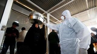 Iraq ghi nhận ca nhiễm COVID-19 đầu tiên là một bệnh nhân Iran