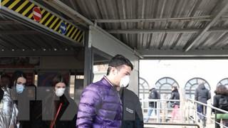 [Video] Italy tiếp tục ghi nhận thêm ca tử vong do COVID-19