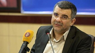 Thứ trưởng Y tế Iran dương tính với virus SARS-CoV-2