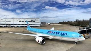 Ngành hàng không Hàn Quốc cắt giảm hoạt động do dịch bệnh