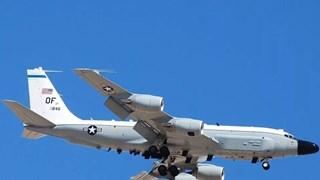 Nga tiếp cận máy bay do thám Mỹ trên Biển Nhật Bản