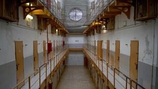 Ukraine 'thanh lý' hàng loạt nhà tù cũ để nâng cấp hệ thống trại giam