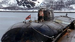 Nga tưởng nhớ các nạn nhân trong thảm họa tàu ngầm Kursk