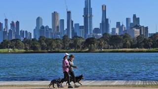 Melbourne nới lỏng giới nghiêm sau gần 2 tháng phong tỏa