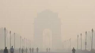 Ấn Độ: Delhi ngập trong khói bụi do hoạt động đốt rơm rạ