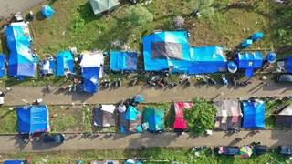 Indonesia: Hệ thống y tế Mamuju chật vật sau trận động đất