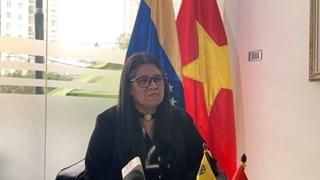 Venezuela: Đại hội XIII mang đến kỳ vọng lớn cho Việt Nam và thế giới