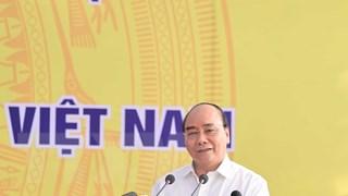 Thủ tướng cho phép chuyển đổi mục đích sử dụng hơn 33 ha đất trồng lúa
