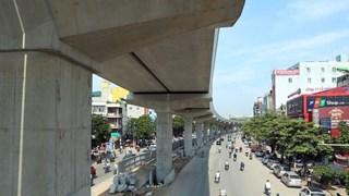 [Video] Phát hiện nhiều sai phạm tại dự án đường sắt Nhổn-ga Hà Nội