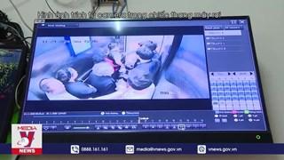 [Video] Hà Nội: Thang máy rơi tự do từ tầng 5, nhiều người bị thương