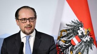 Ngoại trưởng Áo được đề cử kế nhiệm Thủ tướng vừa từ chức