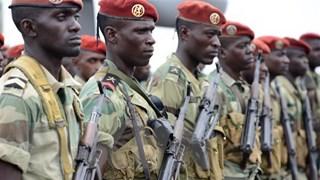 Pháp khuyến cáo công dân không tới gần thủ đô Libreville của Gabon