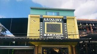 Quảng Nam: Nhiều quán karaoke là tụ điểm giới trẻ sử dụng ma túy