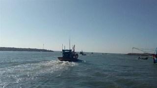 Ra khơi đánh cá, một ngư dân Hà Tĩnh 'bỗng dưng' mất tích trên biển