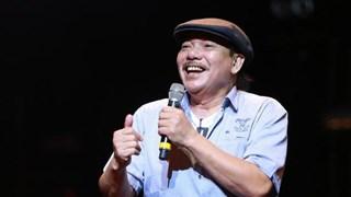 Nhạc sỹ Trần Tiến bị đồn qua đời: Cần xử lý người tung tin thất thiệt