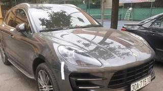 [Video] Vụ ôtô 'song sinh': Hành vi dùng biển giả bị xử phạt thế nào?