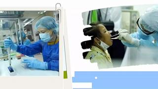Việt Nam ghi nhận 220 ca mắc mới COVID-19 trong ngày 23/6