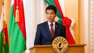 Madagascar: Nhiều người bị bắt giữ vì âm mưu ám sát tổng thống
