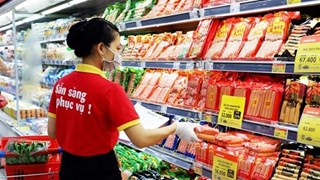 [Video] Chuyên gia nói về nguy cơ lây nhiễm SARS-CoV-2 qua thực phẩm