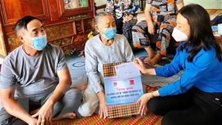Quảng Bình tri ân gia đình liệt sỹ, cựu chiến binh 'Đoàn tàu không số'