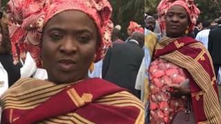 Nữ luật sư Mariam Jack Denton được bầu làm Chủ tịch Quốc hội Gambia