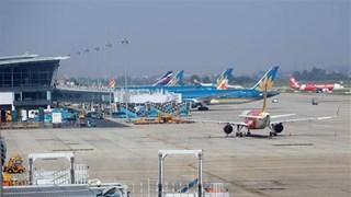 [Video] Không thu phí xe ôtô đón trả khách tại sân bay