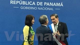 Panama mong muốn học hỏi kinh nghiệm phát triển của Việt Nam