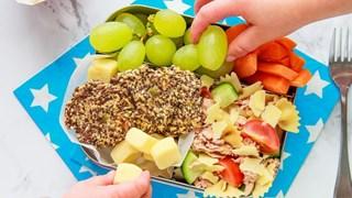 [Video] Mỹ: Rất nhiều thực phẩm dành cho trẻ em chứa kim loại độc hại