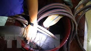 [Video] Hà Nội sẽ tiếp tục lấy mẫu kiểm tra chất lượng nước
