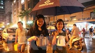 [Video] Người dân Hà Nội đối phó với khủng hoảng nước như thế nào?
