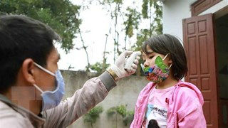 [Video] Việt Nam triển khai tốt công tác cách ly chống dịch COVID-19