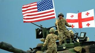 Khoảng 2.800 binh sỹ NATO tham gia tập trận cùng Gruzia