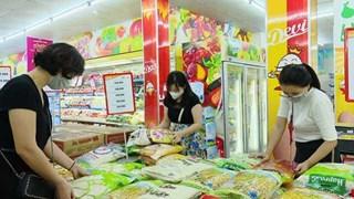 Việt Nam dự Hội chợ Thương mại-Tiếp thị trực tuyến đầu tiên ở châu Phi