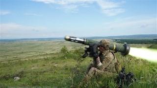 Litva xác nhận Mỹ sẽ triển khai binh sỹ đến nước này vào tháng 11 tới