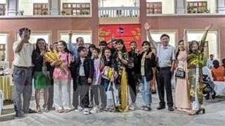 [Video] Kiều bào Campuchia gửi niềm tin, hy vọng vào Đại hội XIII