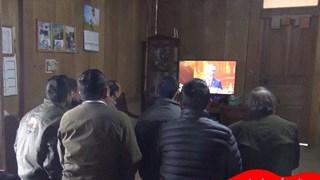 [Video] Người dân Mù Cang Chải đặt nhiều kỳ vọng vào Đại hội XIII
