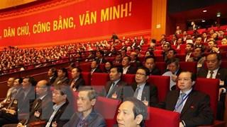 [Video] Các đại biểu đặc biệt quan tâm tới xây dựng, chỉnh đốn Đảng