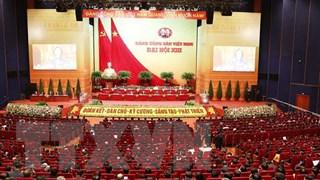 [Video] Báo Nga: Đại hội XIII xác định tương lai của Việt Nam