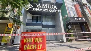 [Video] Đà Nẵng khởi tố vụ án tại thẩm mỹ viện Amida