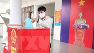 [Video] 8 đại biểu thế hệ 9x trúng cử Quốc hội khóa XV