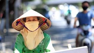 Nắng nóng gay gắt, nhiều người nhập viện trong tình trạng nguy kịch