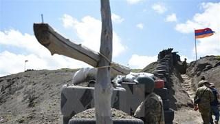Giao tranh nổ ra ở biên giới Armenia-Azerbaijan, 3 binh sỹ tử vong
