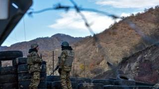 Armenia và Azerbaijan cáo buộc lẫn nhau vi phạm lệnh ngừng bắn