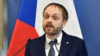 TBD-Ấn Độ Dương là ưu tiên trong chính sách ngoại giao của Séc