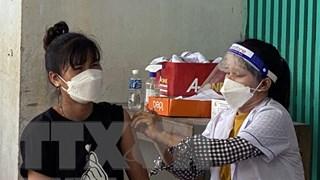 Phát hiện ca mắc COVID-19, Bắc Giang tập trung điều tra, truy vết
