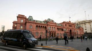 Argentina: Phủ Tổng thống và trụ sở Hạ viện bị đe dọa đánh bom