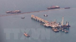 Bahrain cho phép công ty nước ngoài sở hữu dự án dầu mỏ, khí đốt